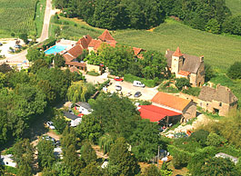 3-star campsite in Sarlat